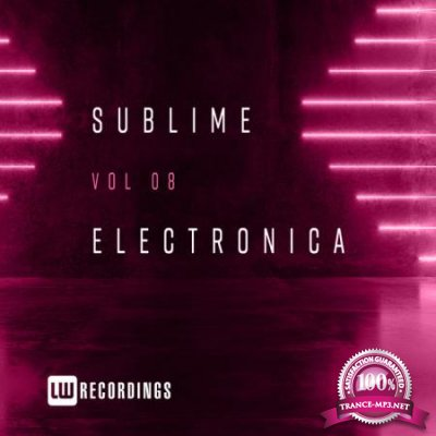 Sublime Electronica Vol 08 (2020)