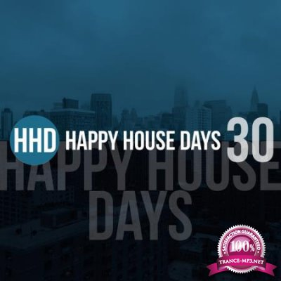 Happy House Days, Vol. 30 (2020)
