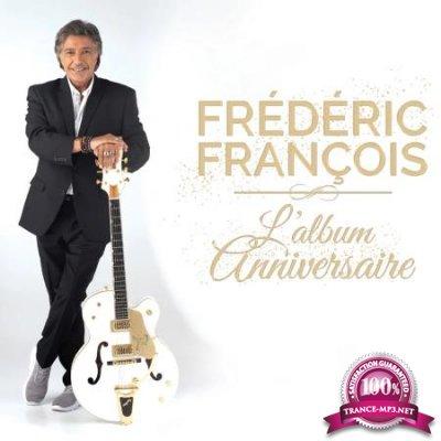 Frederic Francois - Lalbum Anniversaire (2020)