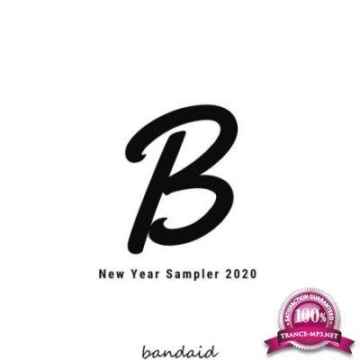 New Year Sampler 2020 (2020)