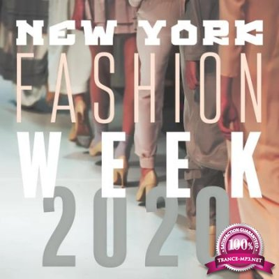 New York Fashion Week 2020 (Instrumental Jazz Music, Perfect Fashion Catwalk) (2020)