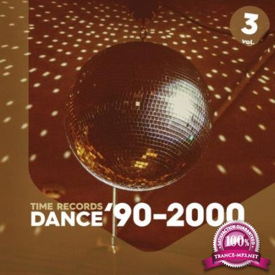 Dance '90-2000 - Vol 3 (2020)