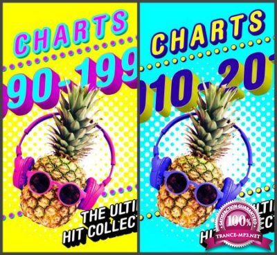 My Charts 1990-1999, 2010-2019: The Essential Hit Collection (2020)