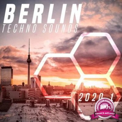 Berlin Techno Sounds 2020.1 (2020)