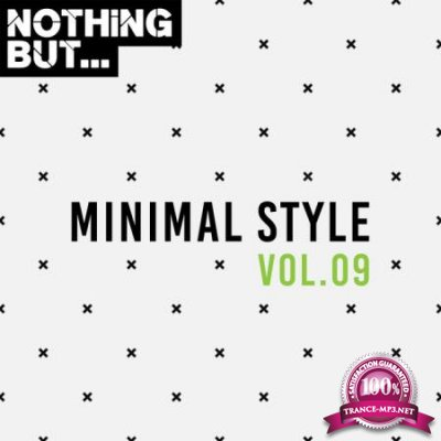 Nothing But... Minimal Style, Vol. 09 (2020)