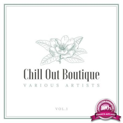 Chill Out Boutique, Vol. 1 (2020)