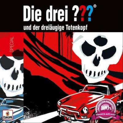Die Drei Fragezeichen - Und Der Dreiaeugige Totenkopf (2019)