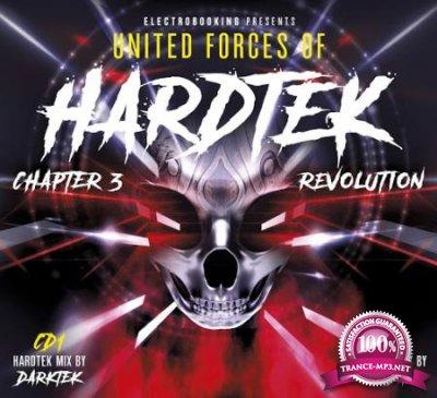 Electrobooking Presents United Forces of Hardtek Chapter 3 (2020)