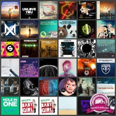 Beatport Music Releases Pack 1780 (2020)