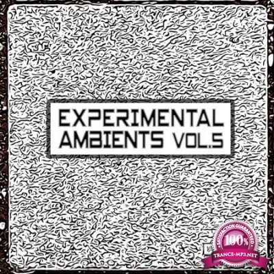 Experimental Ambients, Vol. 5 (2020)