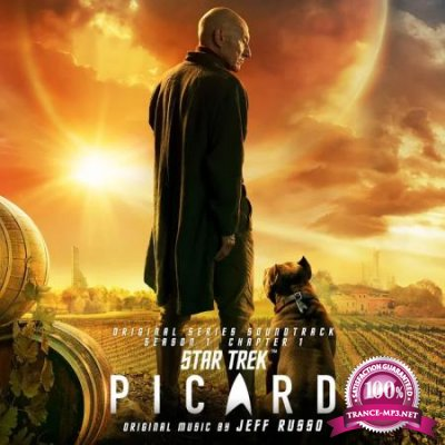 Jeff Russo - Star Trek Picard Season 1 Chapter 1 (Original Series) (2020)