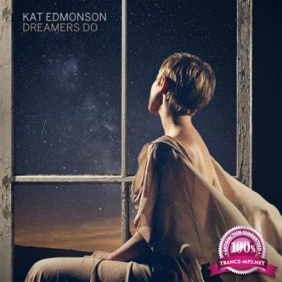 Kat Edmonson - Dreamers Do (2020)