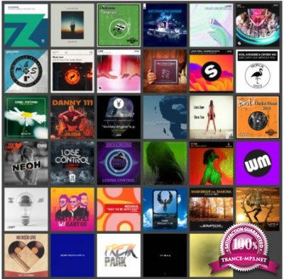 Beatport Music Releases Pack 1782 (2020)
