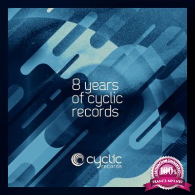 8 Years Of Cyclic Records (2020)
