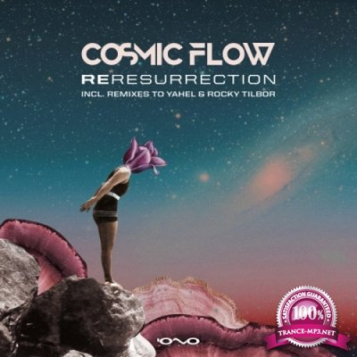 Cosmic Flow - Reresurrection EP (2020)