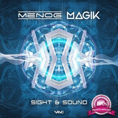 Menog & Magik - Sight & Sound (Single) (2020)