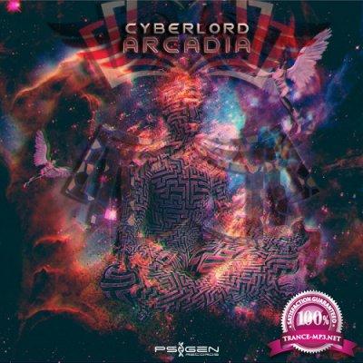 Cyberlord - Arcadia EP (2020)