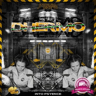 Dhermo - Into Psyence EP (2020)
