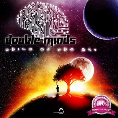 Double Minds - Child Of The Sky EP (2020)