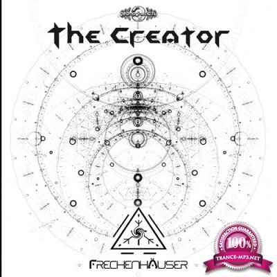 Frechenhauser - The Creator EP (2020)