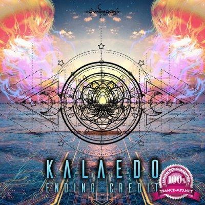 Kalaedo - Ending Credit (Single) (2020)