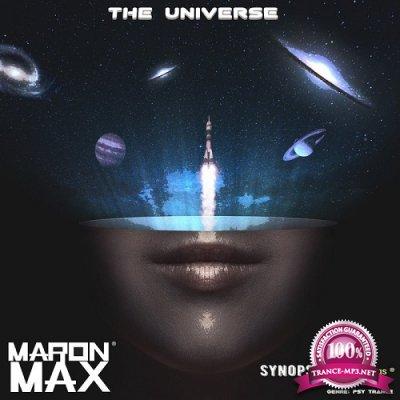 Maron Max - The Universe (Single) (2020)