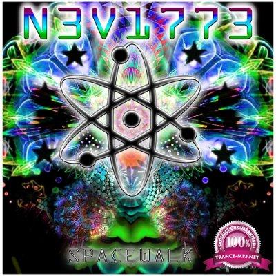 N3V1773 - Spacewalk EP (2020)