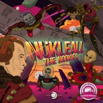 Nukleall - The Nookies EP (2020)