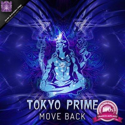 Tokyo Prime - Move Back EP (2020)