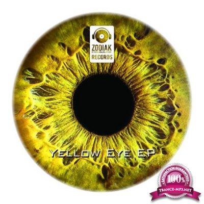 Acidupdub - Yellow Eye EP (2020)