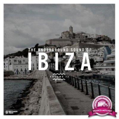 The Underground Sound of Ibiza Vol  12 (2020)