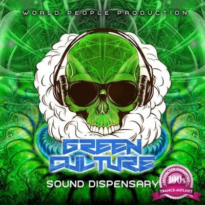 Green Culture - Sound Dispensary EP (2020)