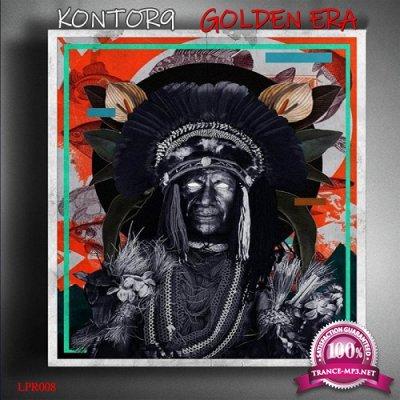 Kontor9 - Golden Era (Single) (2020)