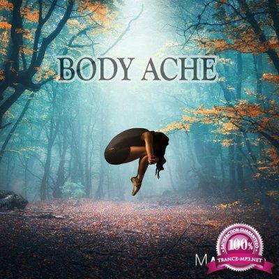 Madmace - Body Ache (Single) (2020)