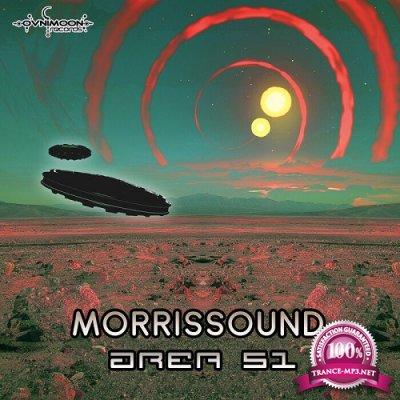 Morrisound - Area 51 EP (2020)