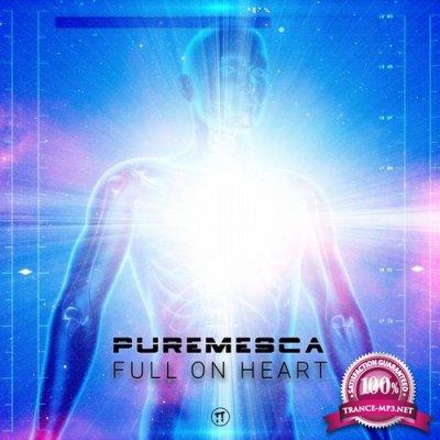 PureMesca - Full on Heart (Single) (2020)