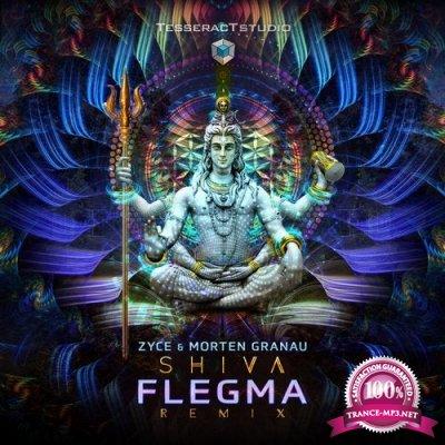 Zyce & Morten Granau - Shiva (Flegma Remix) (Single) (2020)