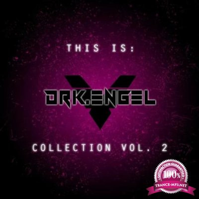 DRK Engel - This Is Collection, Vol. 2 (2020)