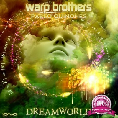 Warp Brothers & Pablo Quinones - Dreamworld (Single) (2020)