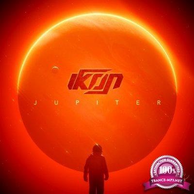 Ikon - Jupiter (Single) (2020)