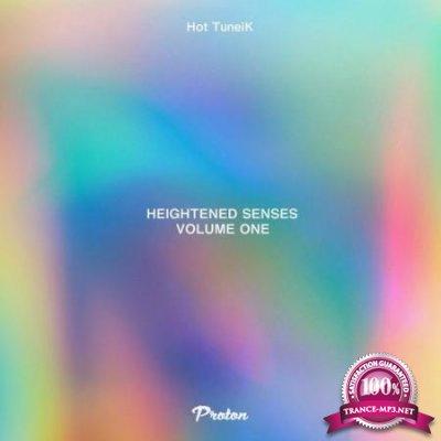 Hot Tuneik - Heightened Senses Vol. 1 (2020)