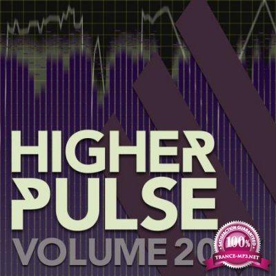 Higher Pulse, Vol. 20 (2020)