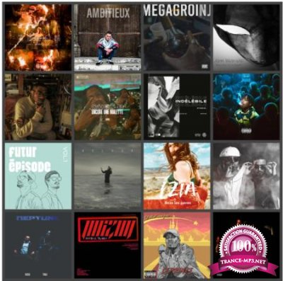 Electronic, Rap, Indie, R&B & Dance Music Collection Pack (2020-02-26)