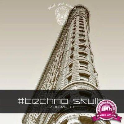 Techno Skulls, Volume 14 (2020)