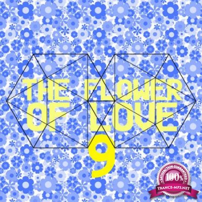 The Flower of Love 9 (2020)