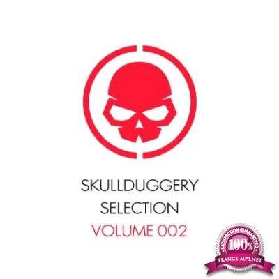 Skullduggery - Skullduggery Selection Vol, 002 (2020)