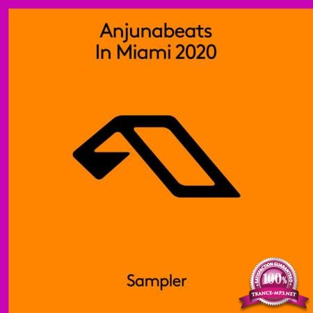 Anjunabeats In Miami 2020 (2020)