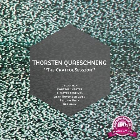 Thorsten Quaeschning - The Capitol Session (2020)