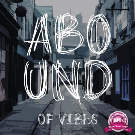 Abound of Vibes, Part. 1 (2020)