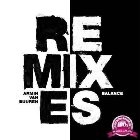 Armin van Buuren - Balance (Remixes) (2020) FLAC